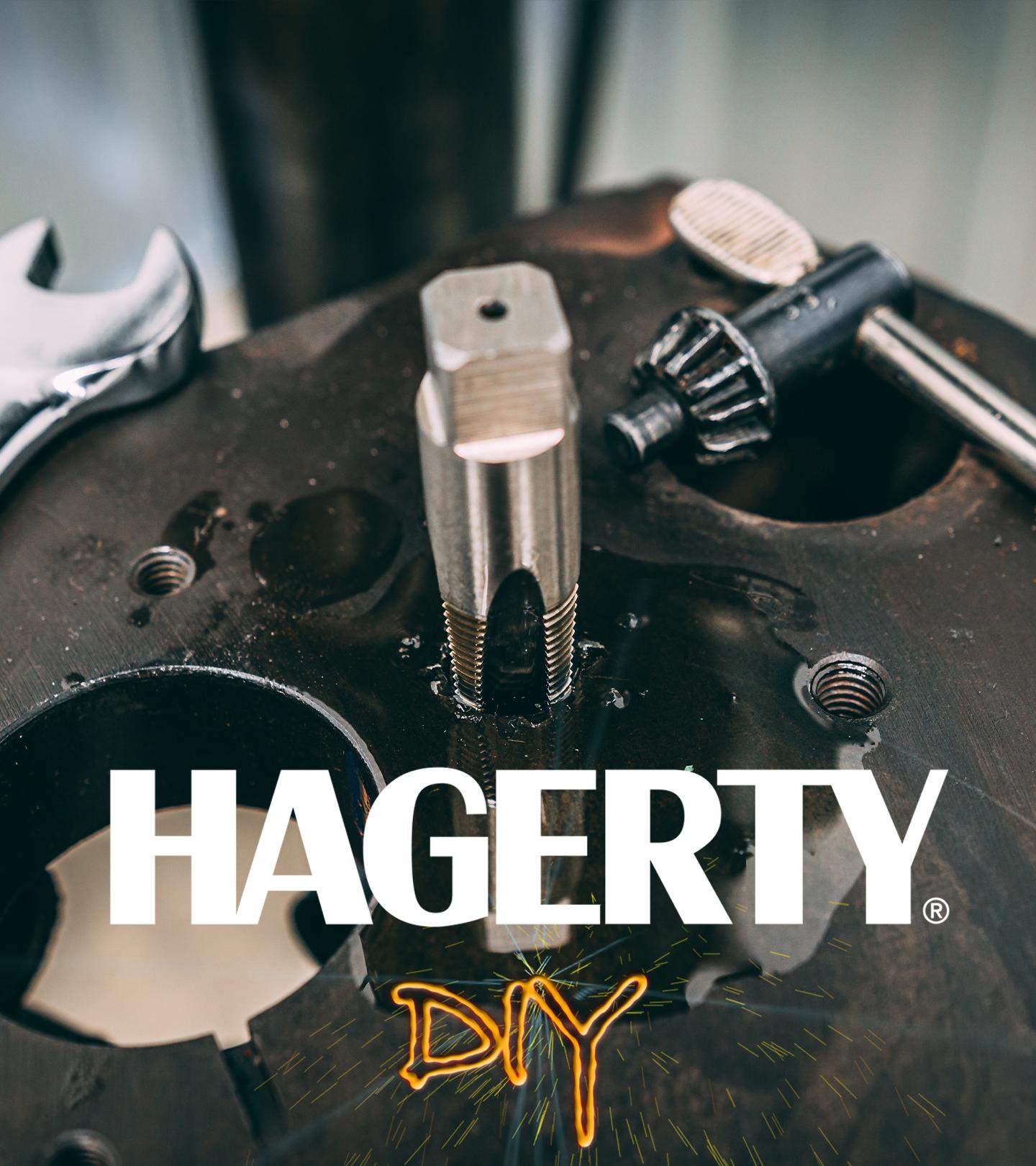 Hagerty DIY