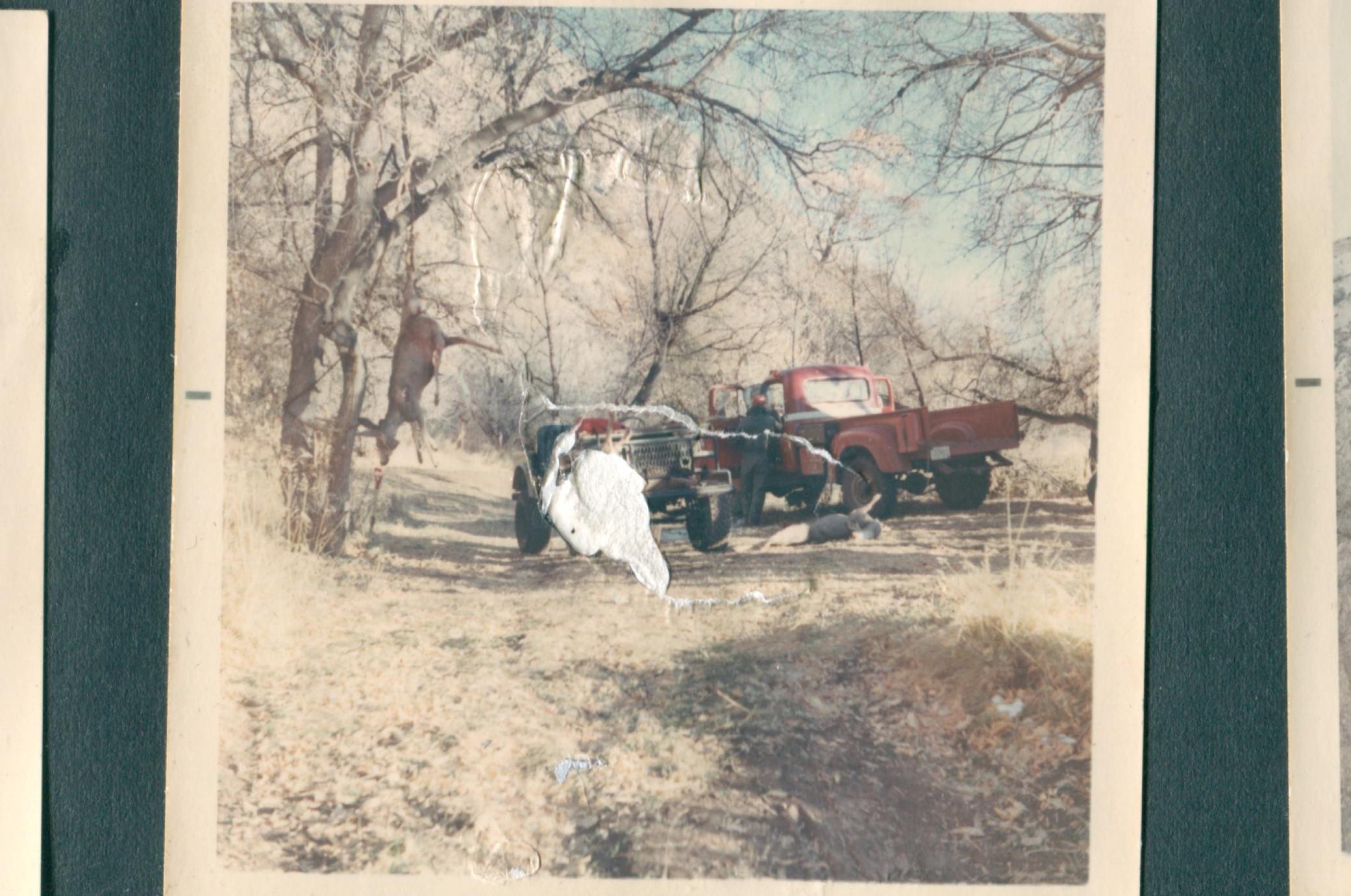 1956 international harvester tow truck 4
