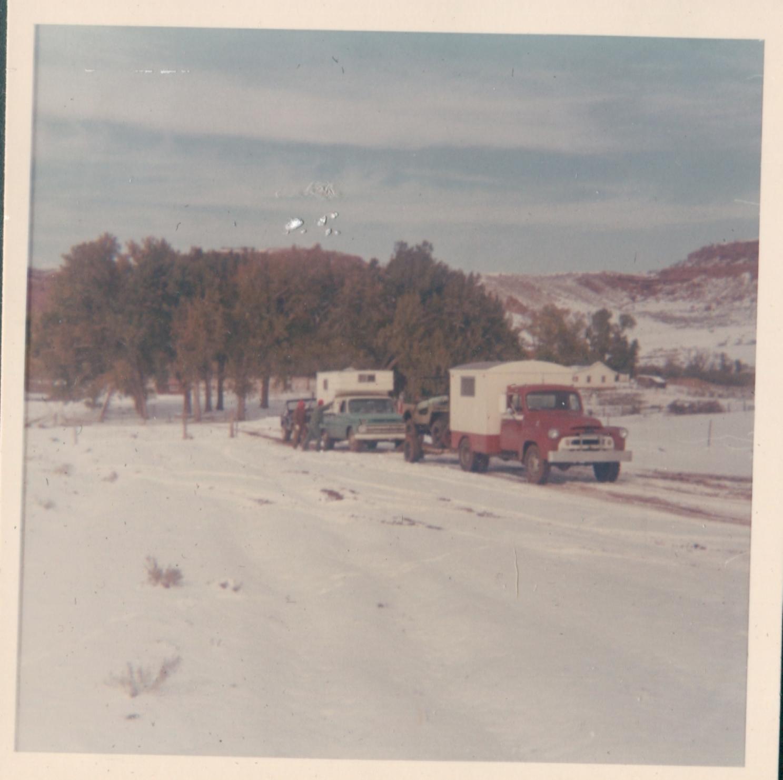 1956 international harvester tow truck 5