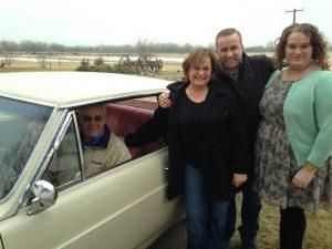 1965 Buick Skylark Reveal