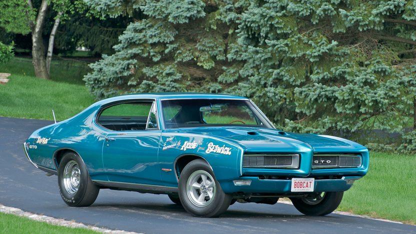 1968 Pontiac Royal Bobcat