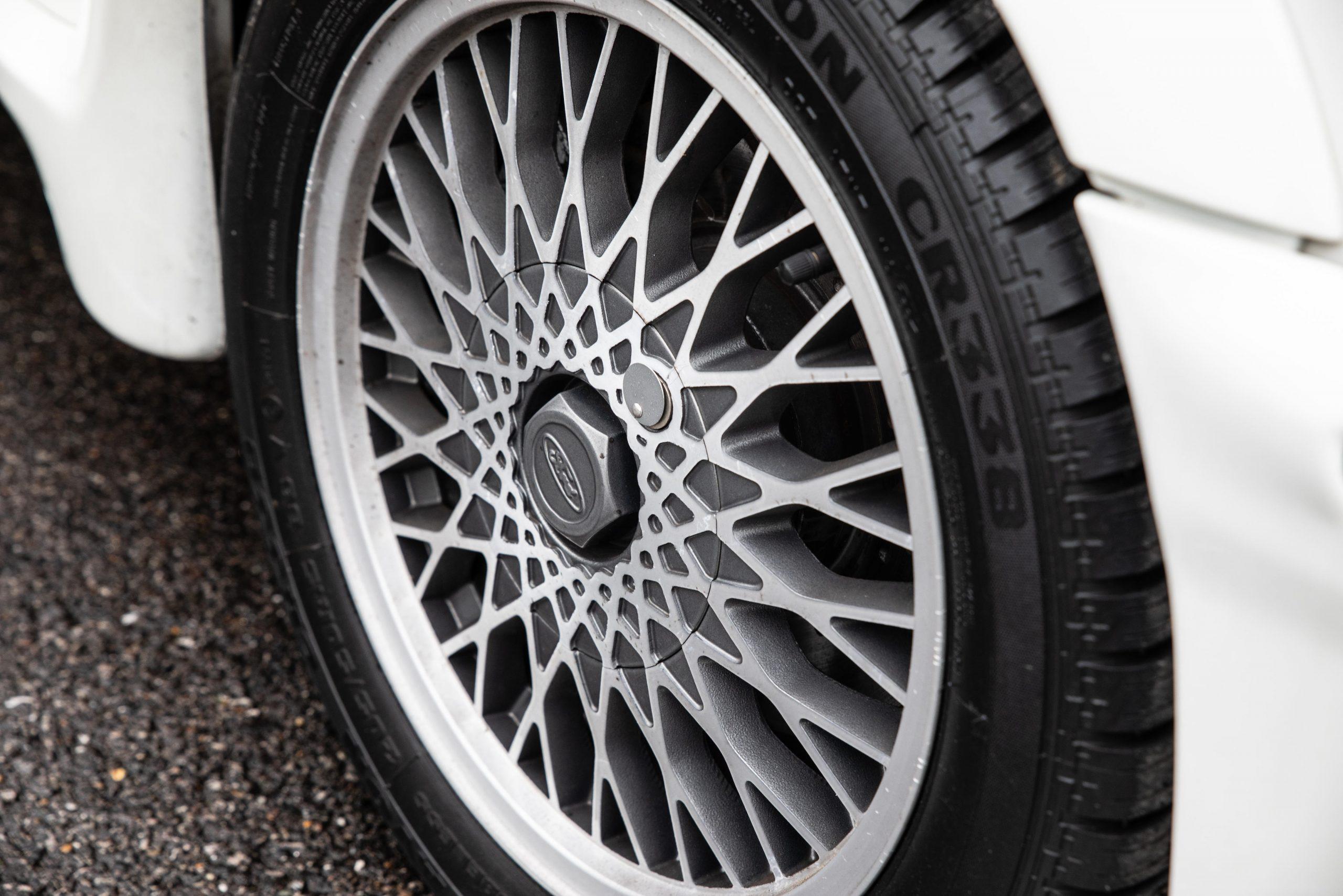 1987 Ford Sierra RS Cosworth Wheel