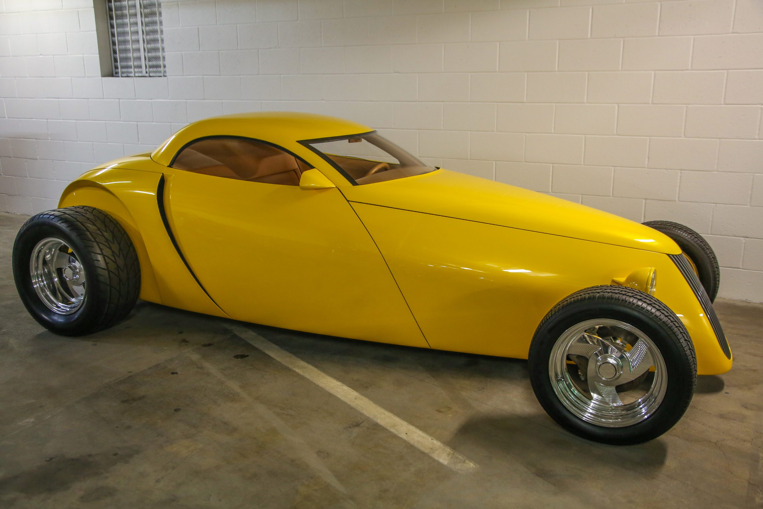 Boyd Coddington Alumacoupe