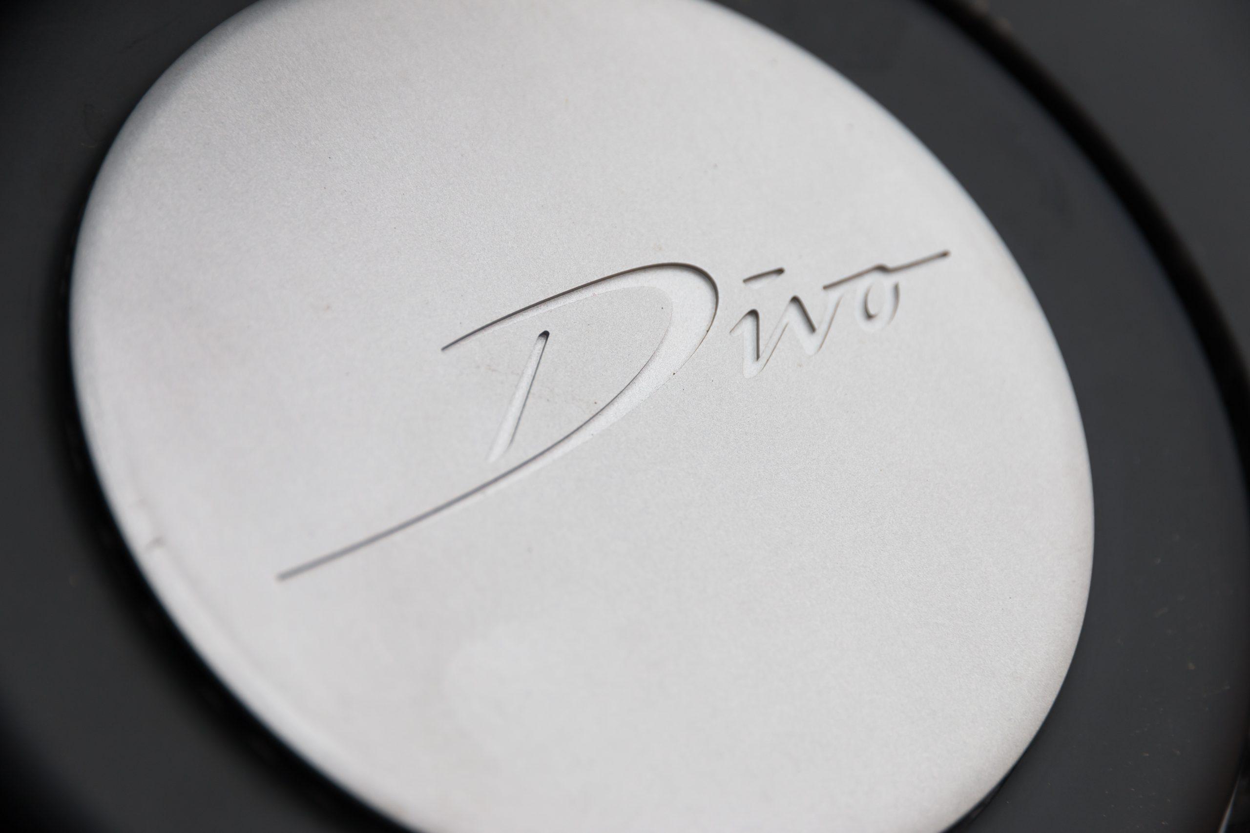 Bugatti Divo logo