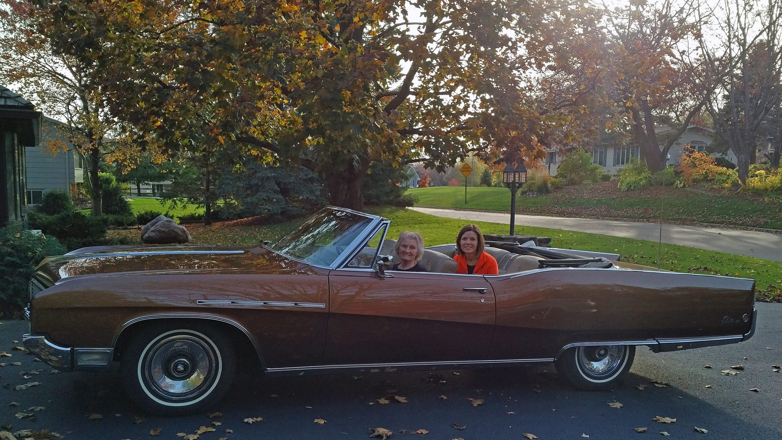 1968 buick electra mcneil