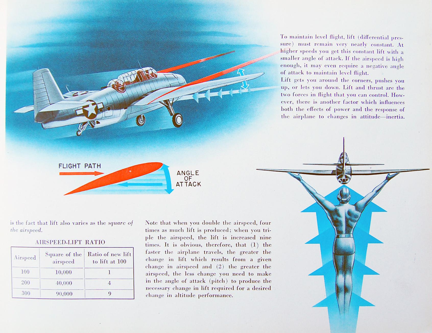 Flight Thru Instruments Manual Angle