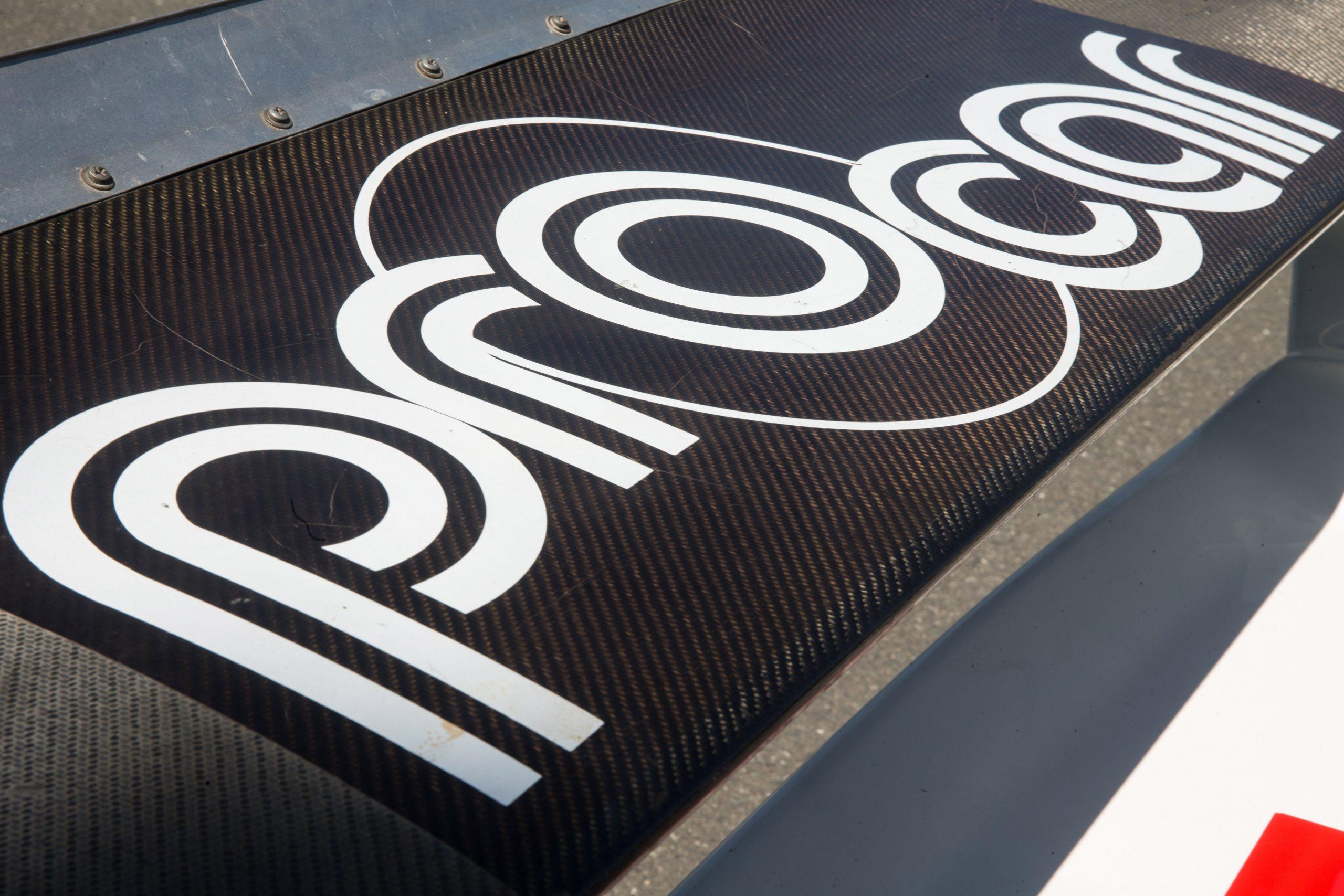 procar carbon fiber spoiler rear m1