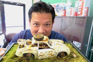 In Conversation with Vu Nguyen, Porsche Enthusiast