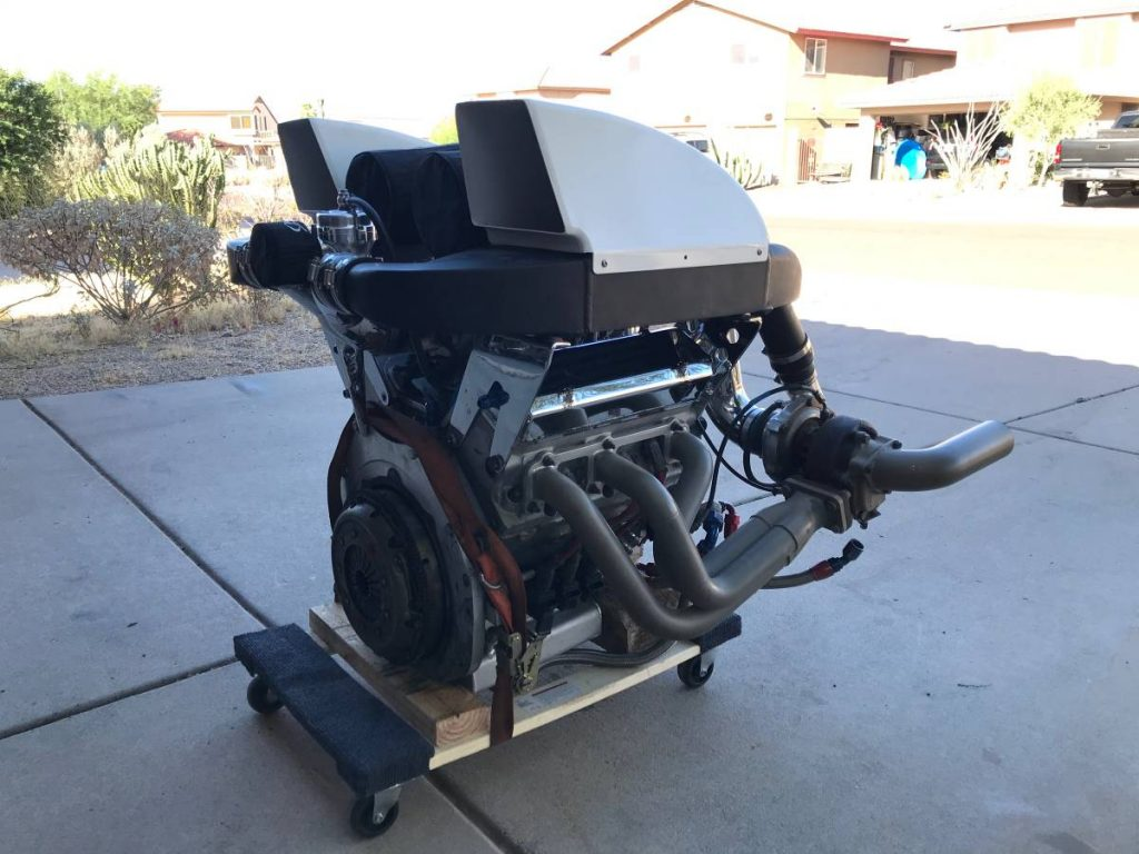 Craigslist Buick V6