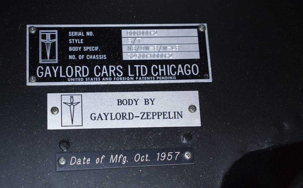 1957 Gaylord Gladiator - courtesy Zeppelin FN (6)
