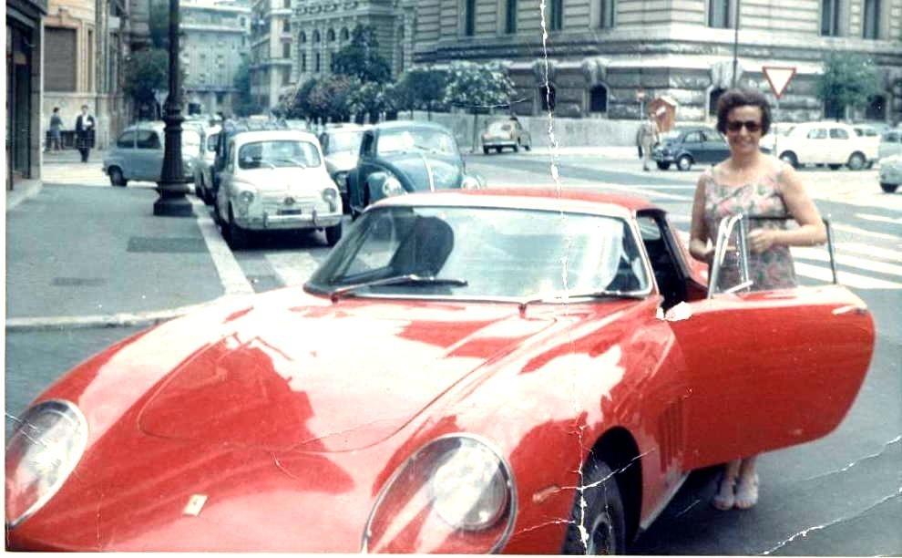 Ferrari 275 GTB mother