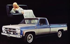 1975 GMC Beau James