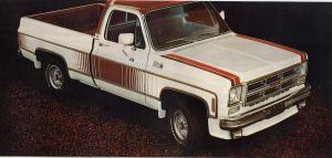 1976 GMC Impact