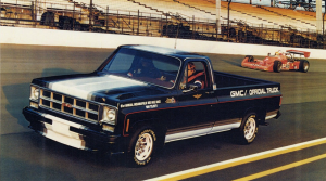 1977 GMC Indy 500 Pace Truck