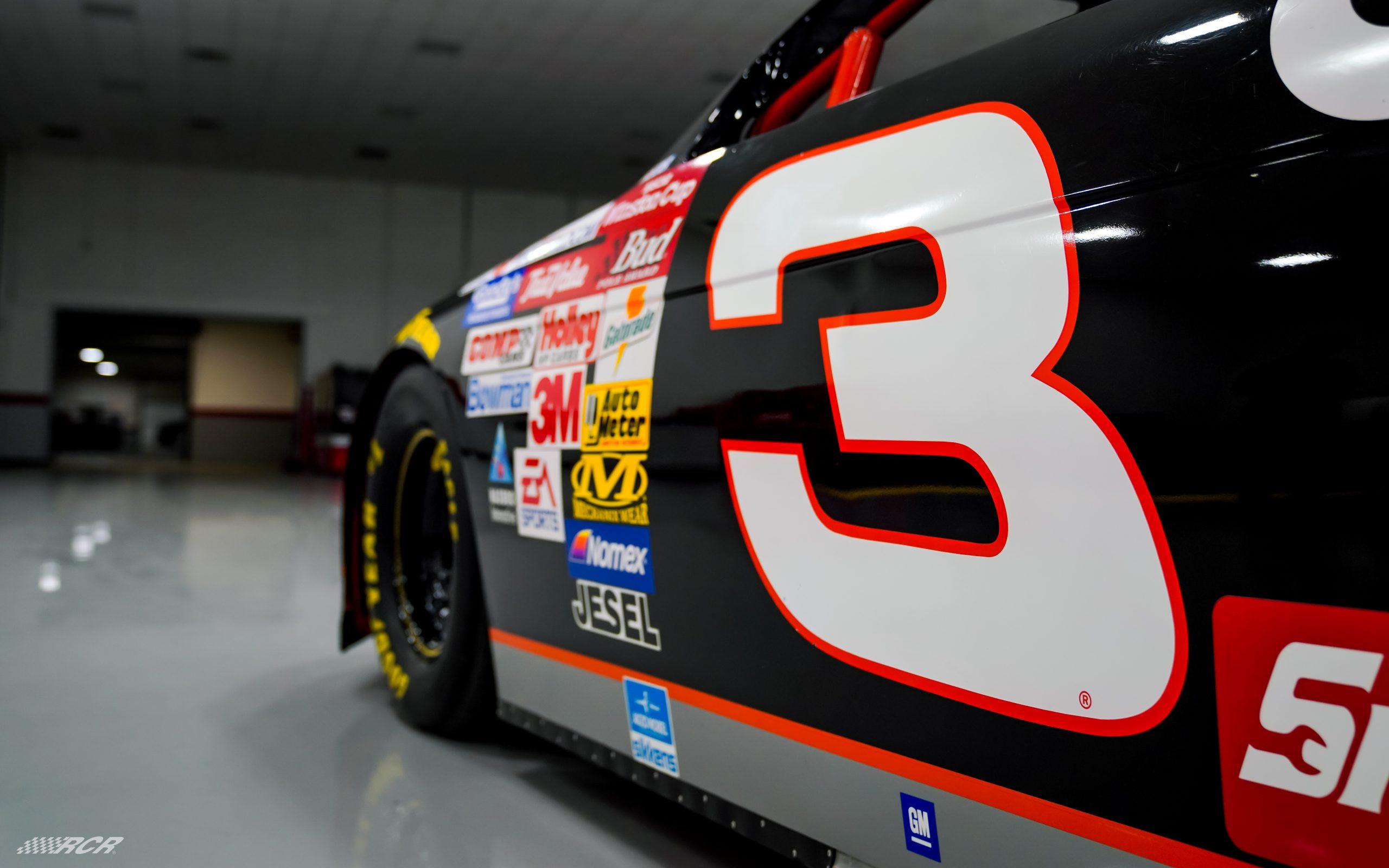 Dale Earnhardt NASCAR Monte Carlo