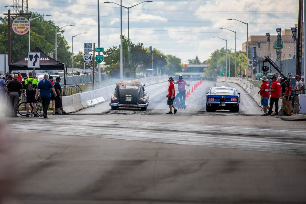 Roadkill Nights Street Race