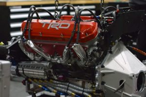 toyota racing development engine