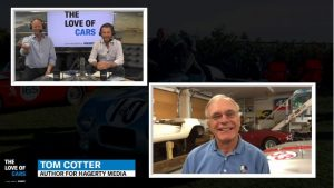 The Love of Cars - Tom Cotter