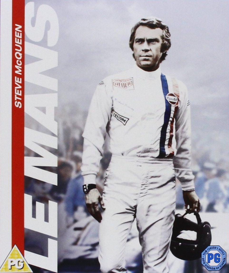 Le Mans Starring Steve McQueen