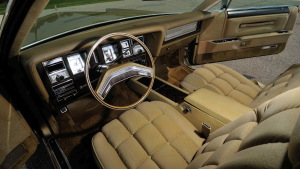1978 Continental Mark V Diamond Jubilee Edition