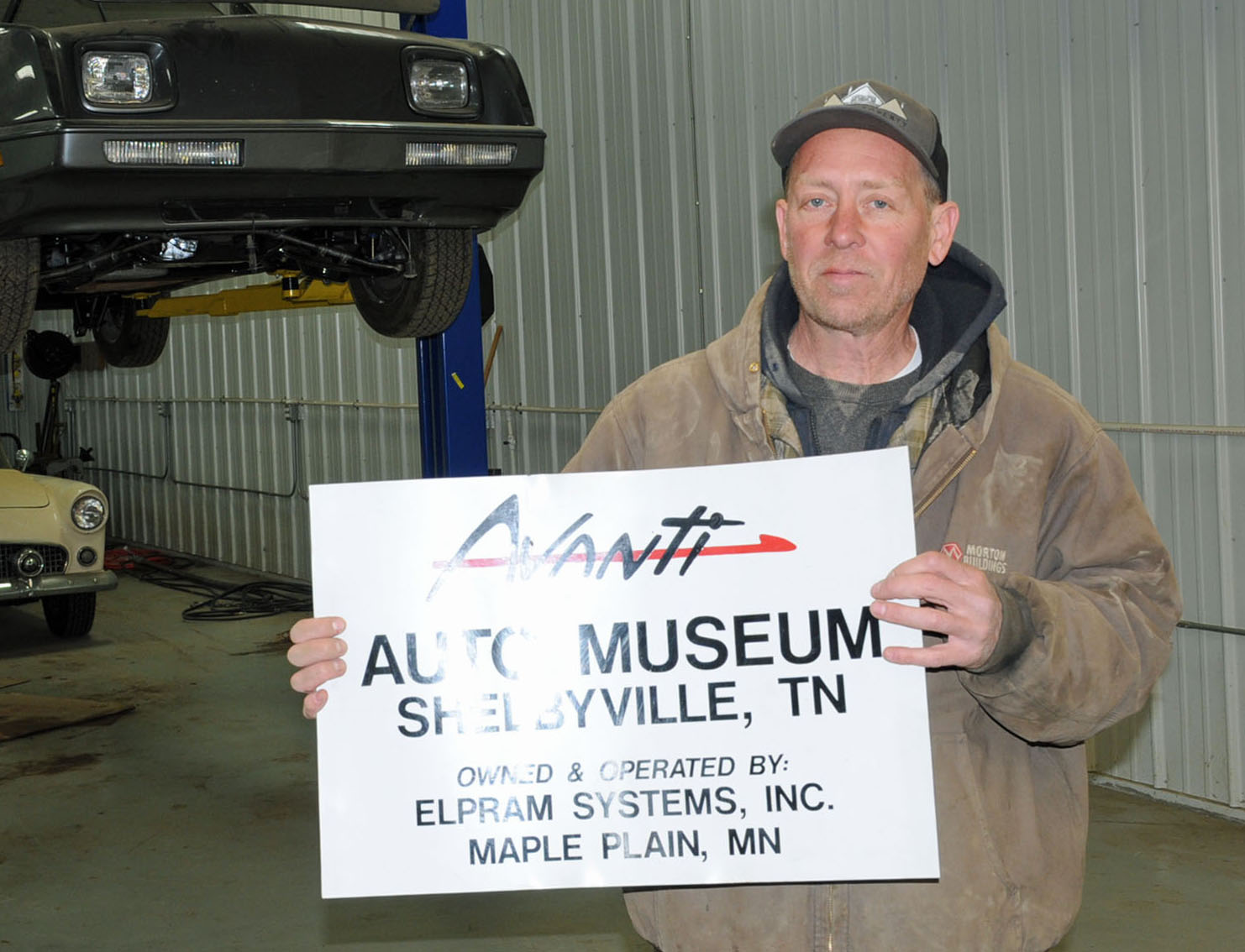 vanderbrink virgil marple studebaker auction 1