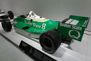 1987 Porsche 2708 Indy Car