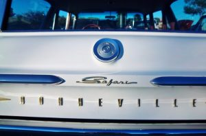 bonneville station wagon badging