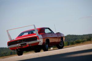 Favorite Classic Mopar Muscle Cars
