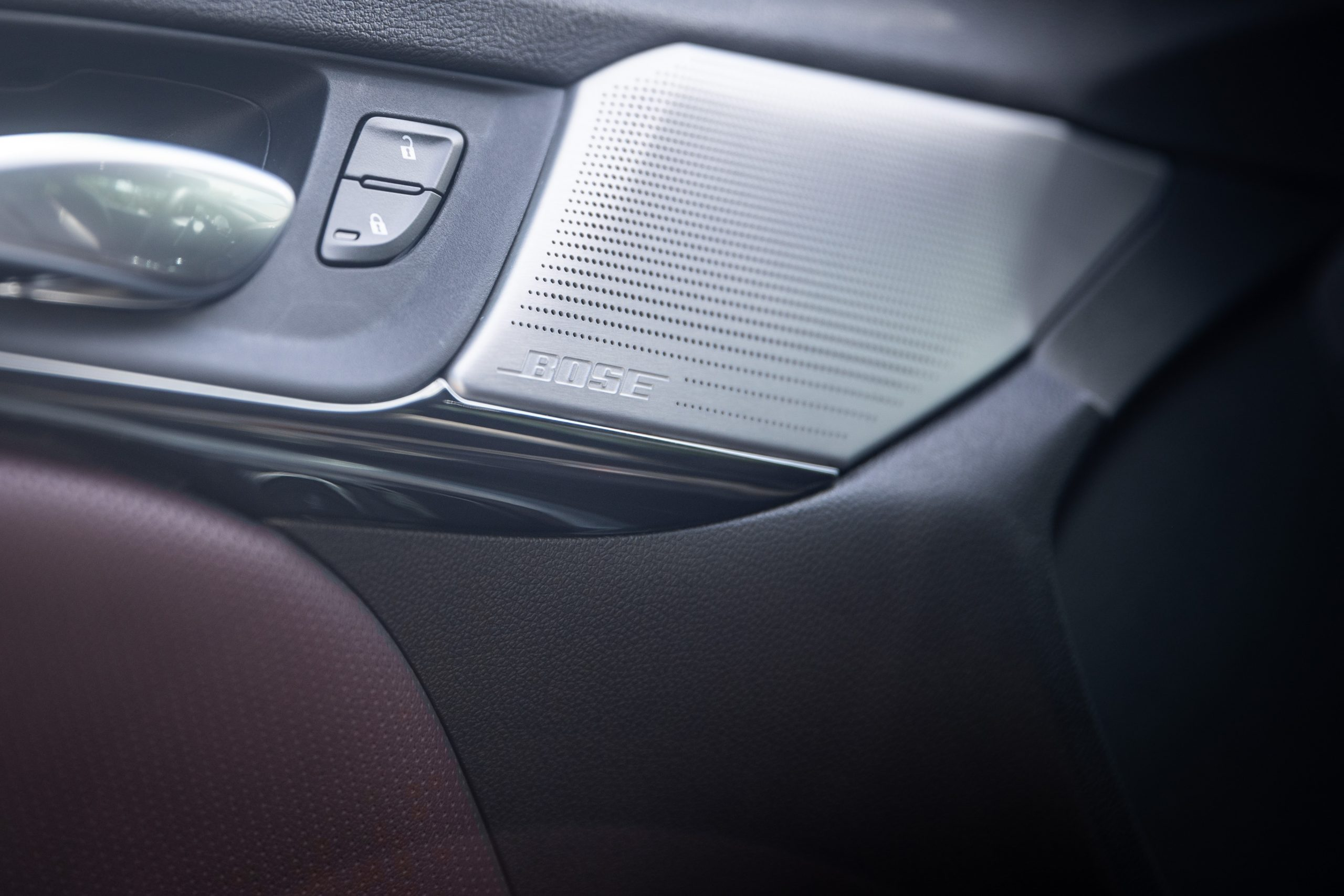 2020 Cadillac CT4-V 24 speaker
