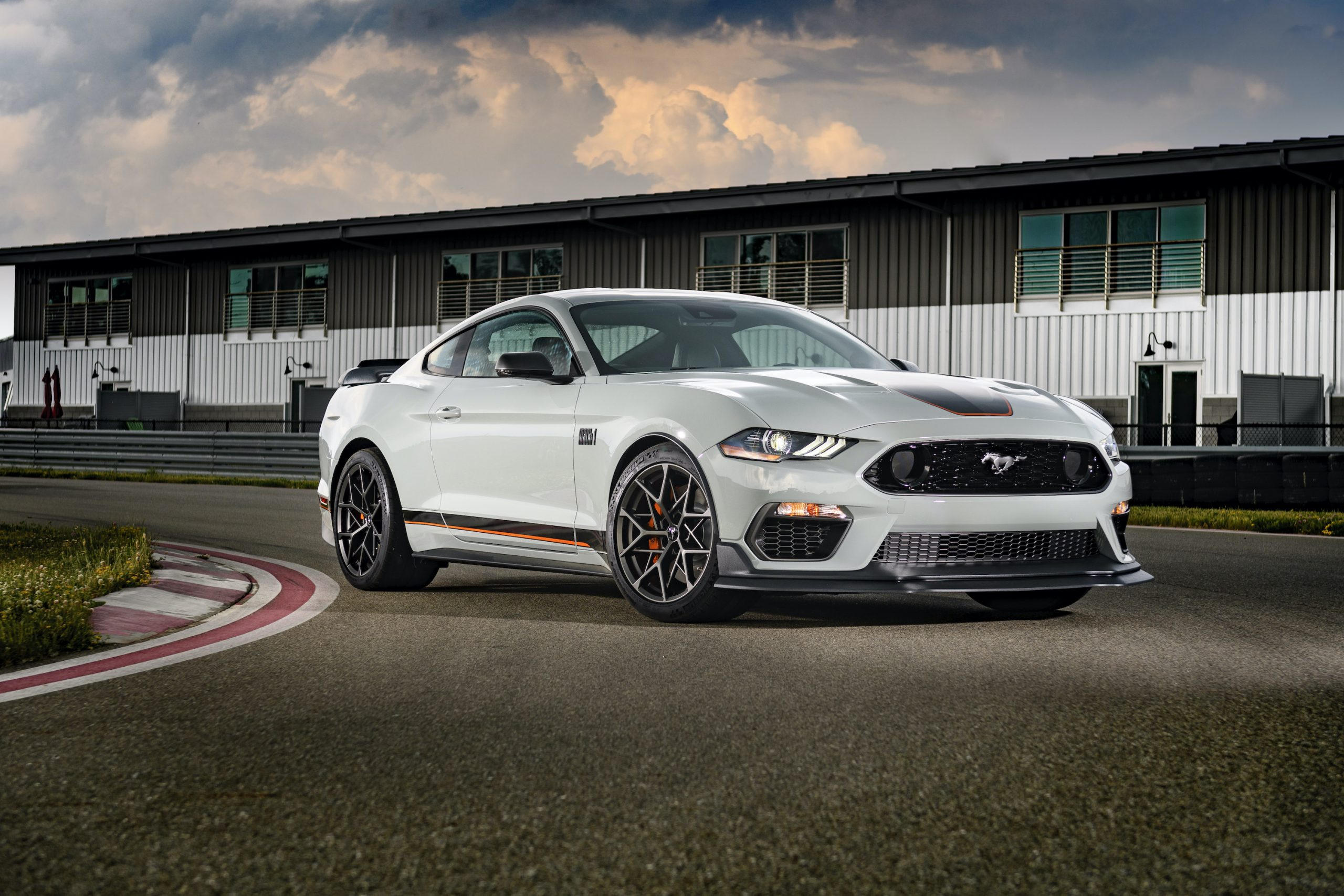 revealed 2021 ford mustang mach 1  hagerty media