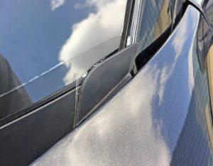 2020 Ferrari Pista cowl