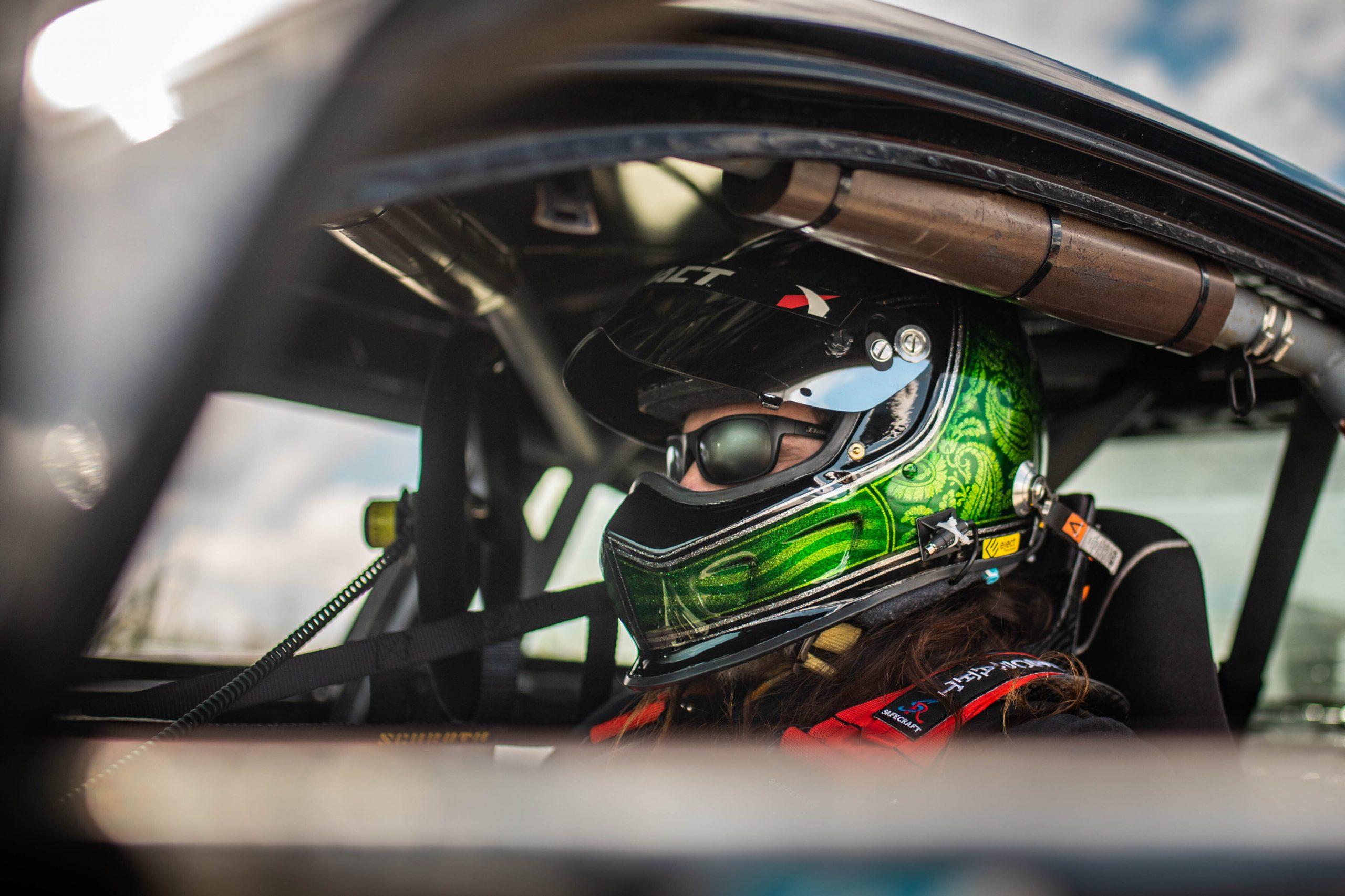 Jack Baruth Gear Profile Behind Wheel Grattan Raceway