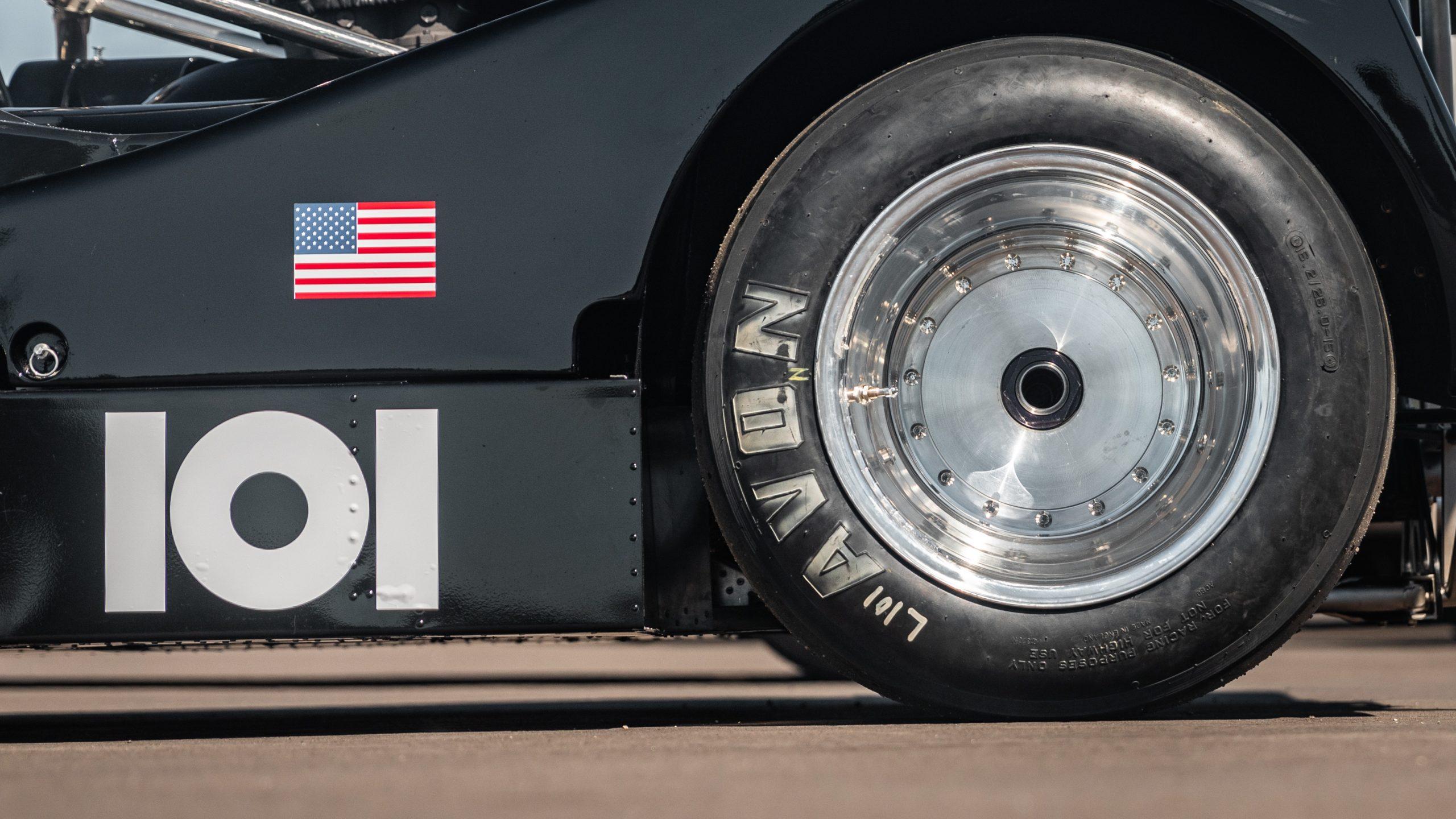 Can Am Shadow car Jim Bartel_M1 Concourse 1