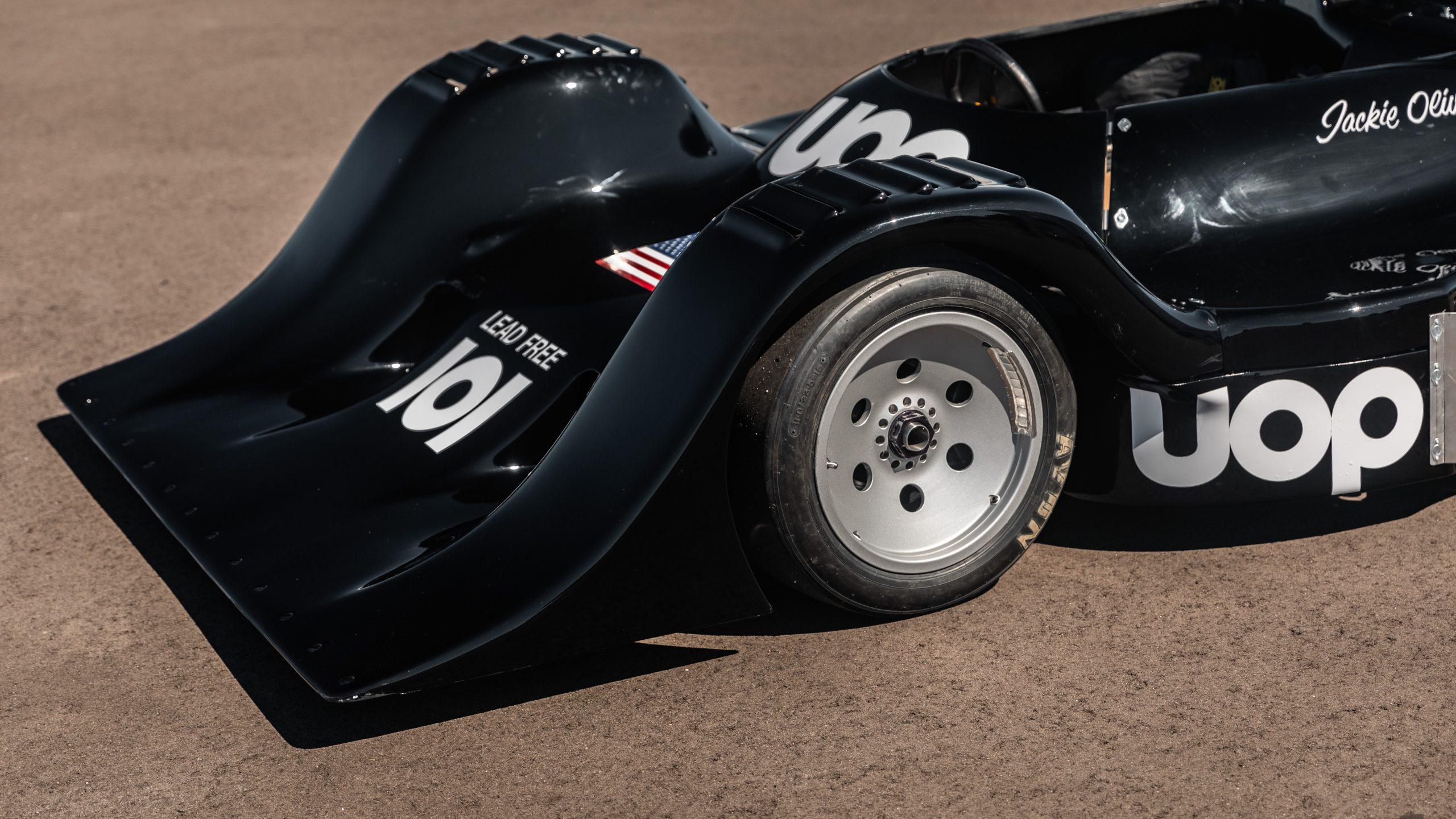 Can Am Shadow car Jim Bartel_M1 Concourse 2