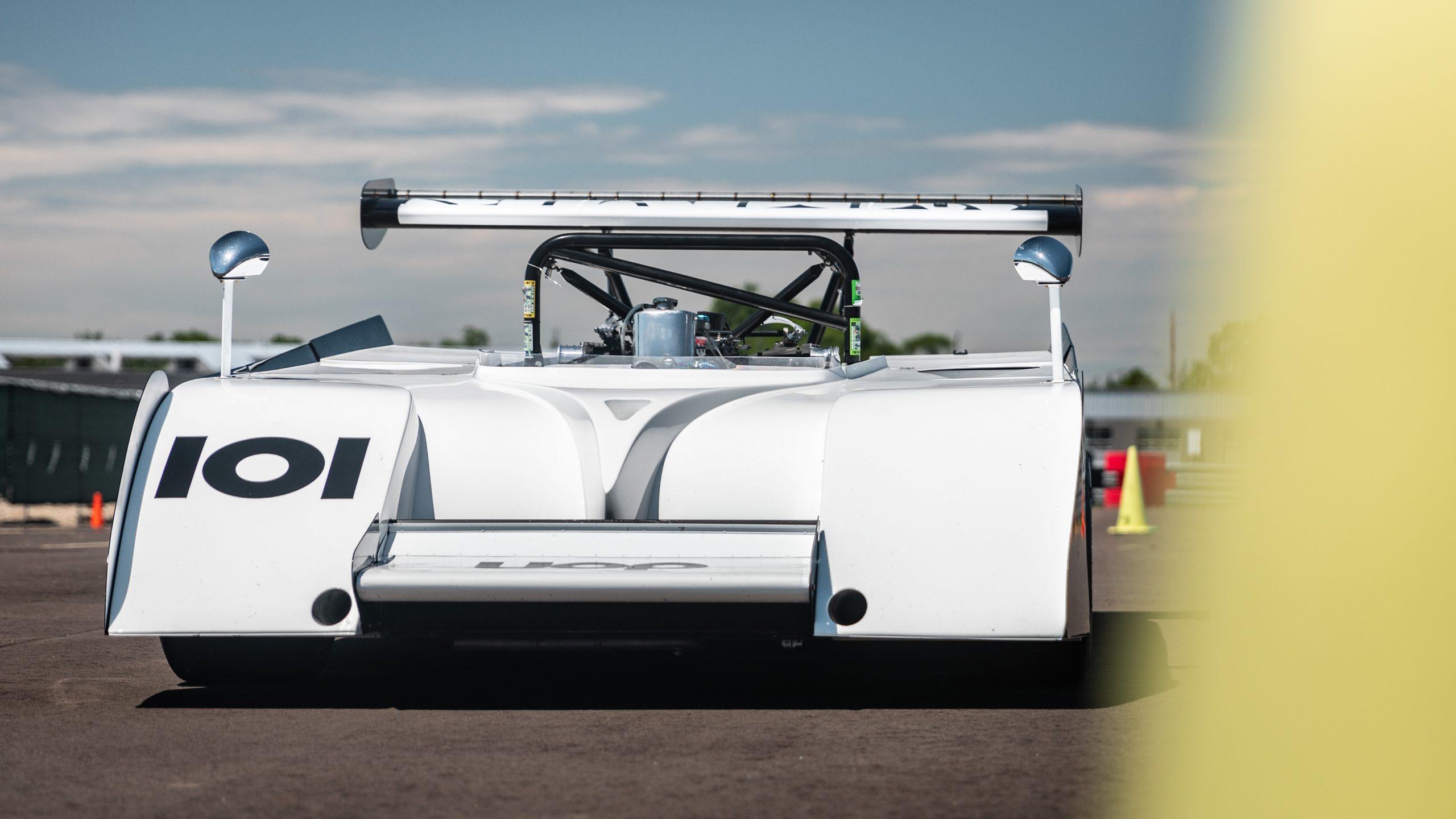 Can Am Shadow car Jim Bartel_M1 Concourse 31