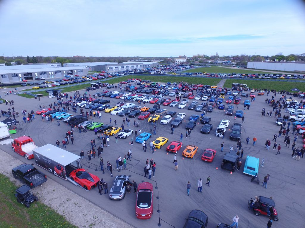 m1 concourse cars and coffee 2
