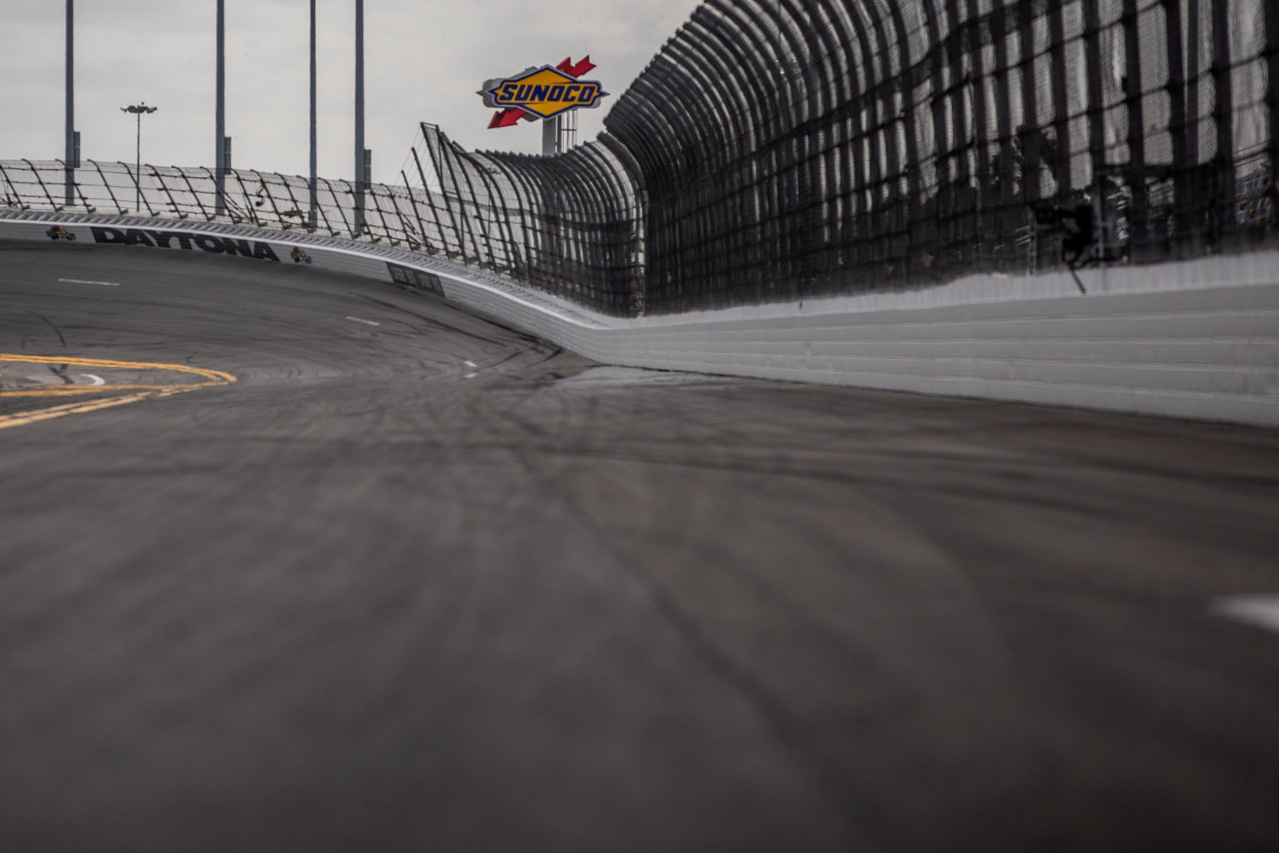 Daytona Race Track