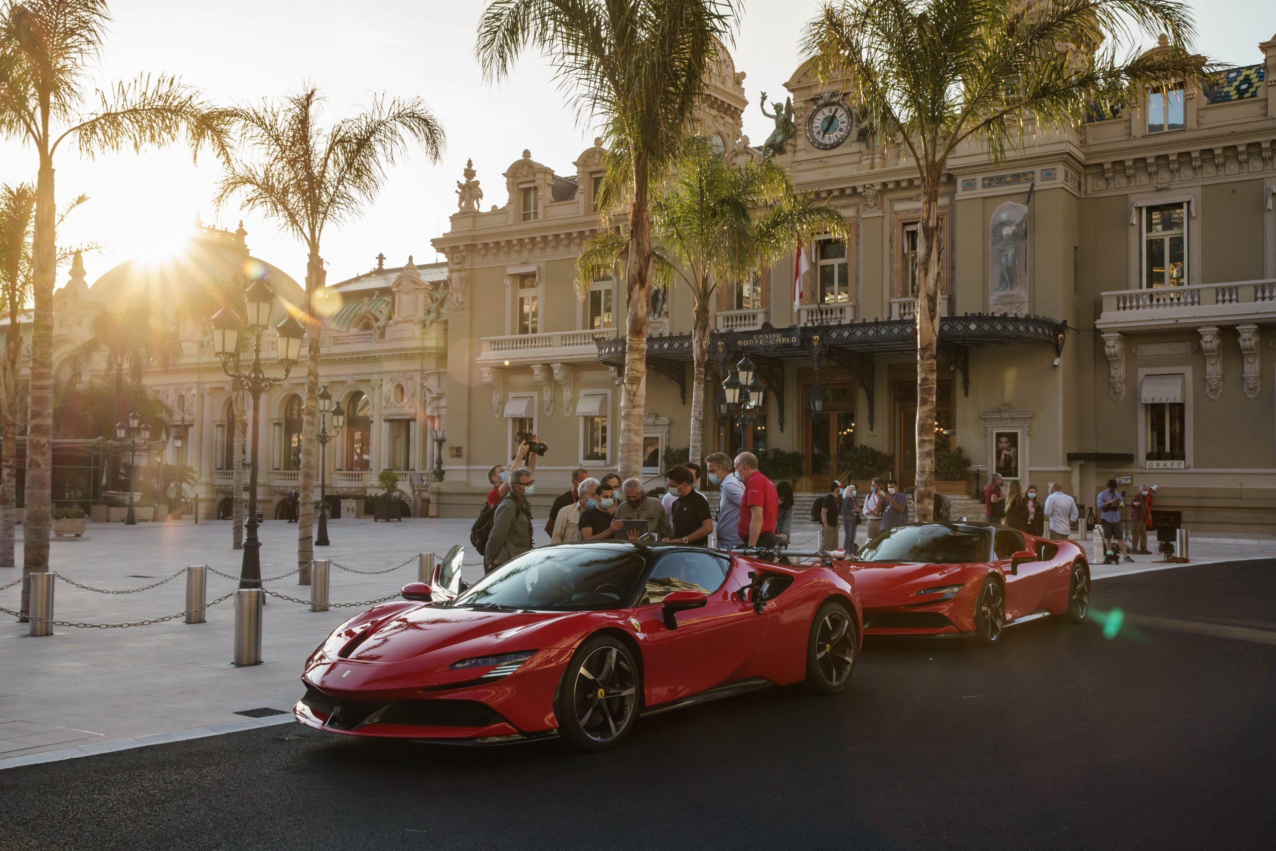 Ferrari_SF90_Stradale_monaco-filming