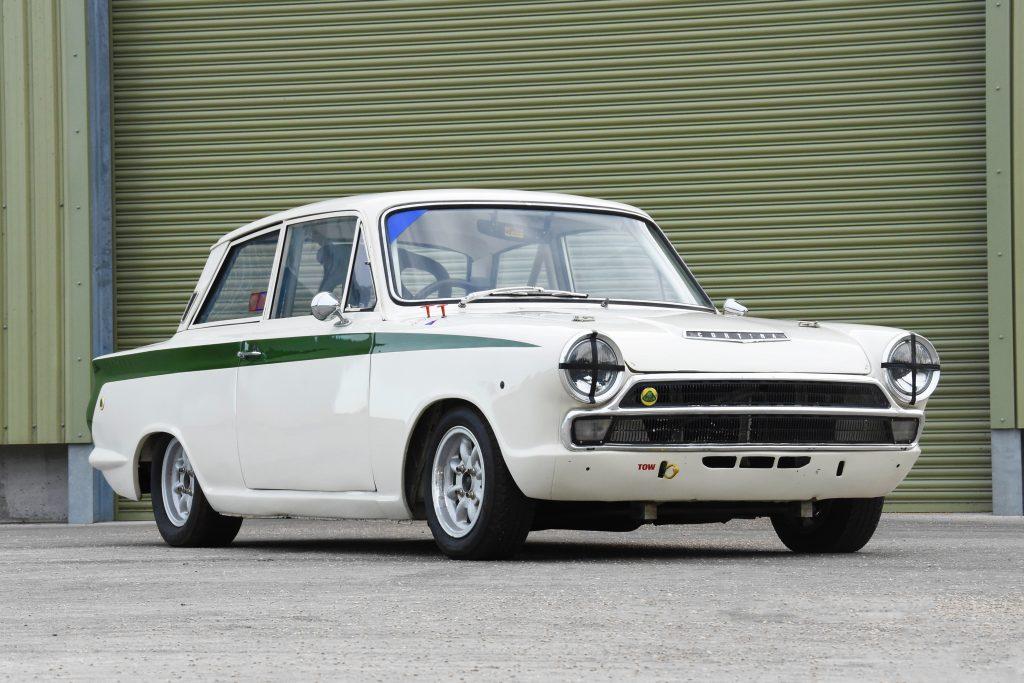 Ford Lotus Cortina Mk1