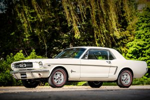 The 25 Greatest Mustangs