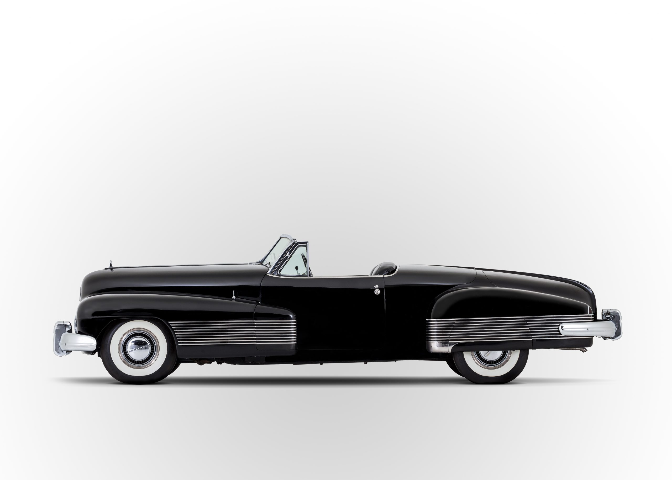 Buick Y-Job Studio Side Profile