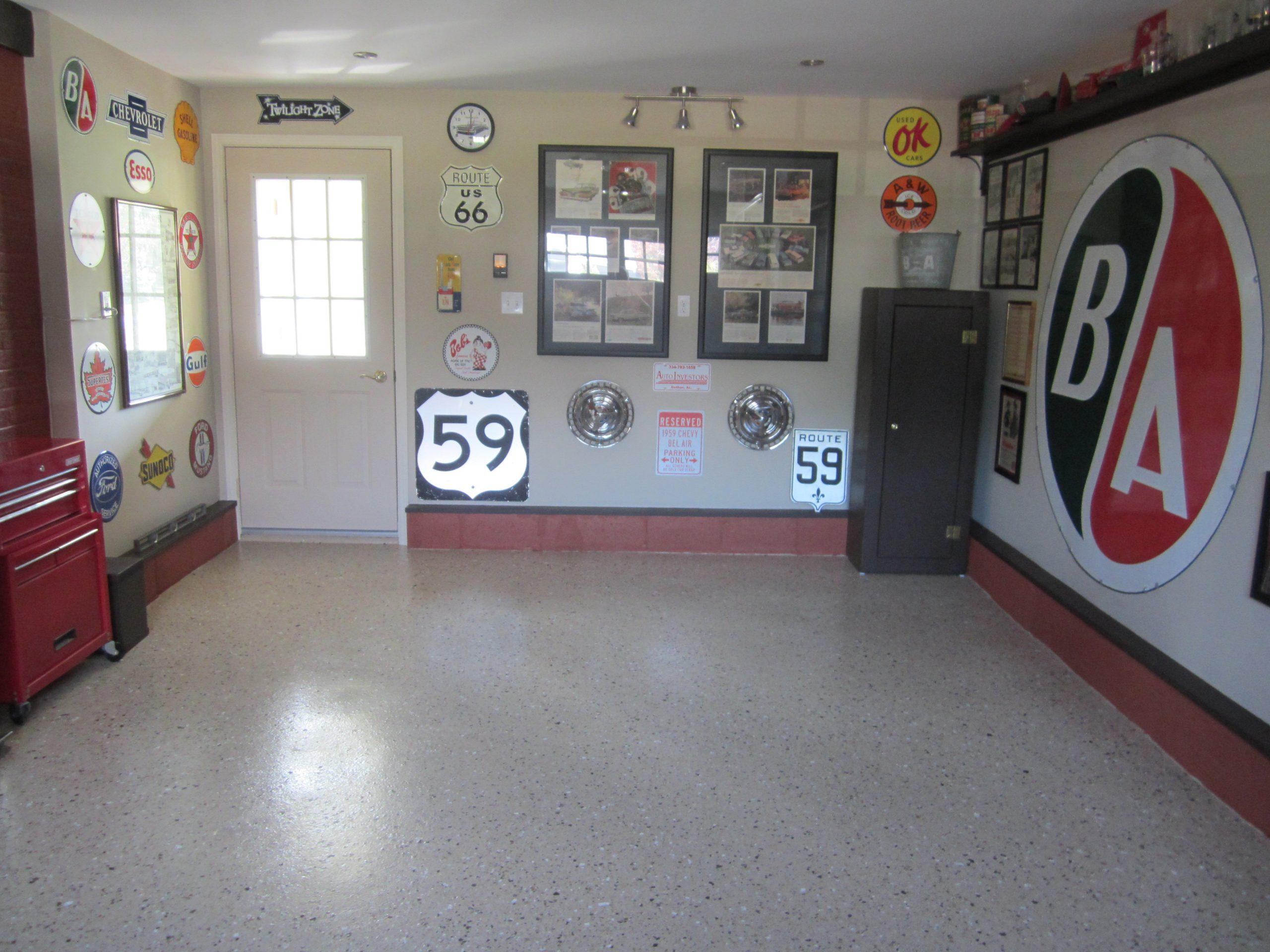 1959 Chevrolet Bel Air reader ride garage