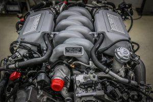 Bentley Mulsanne V-8 end of production