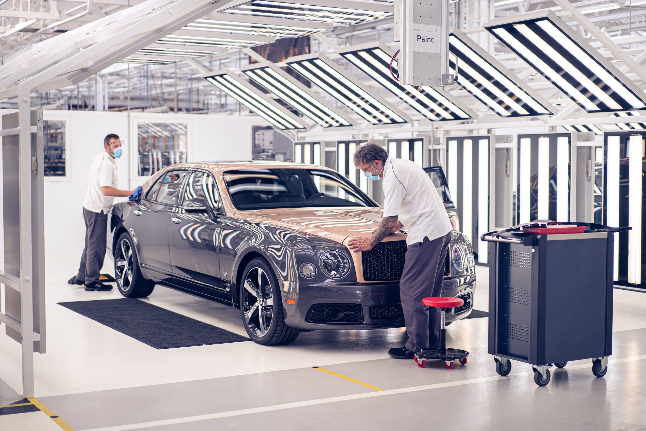 Bentley MulsanneEndofProduction-3