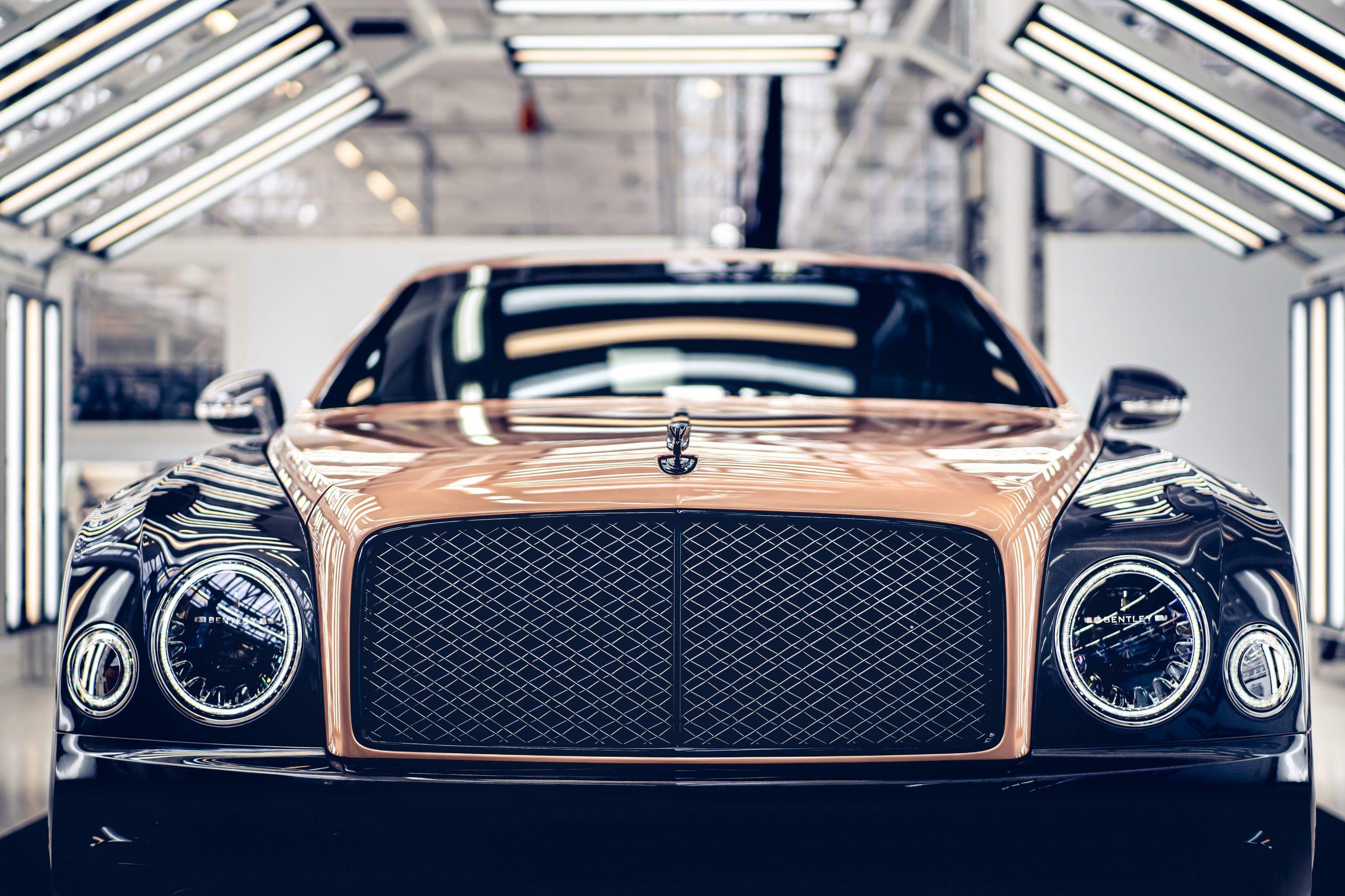 Bentley MulsanneEndofProduction-6