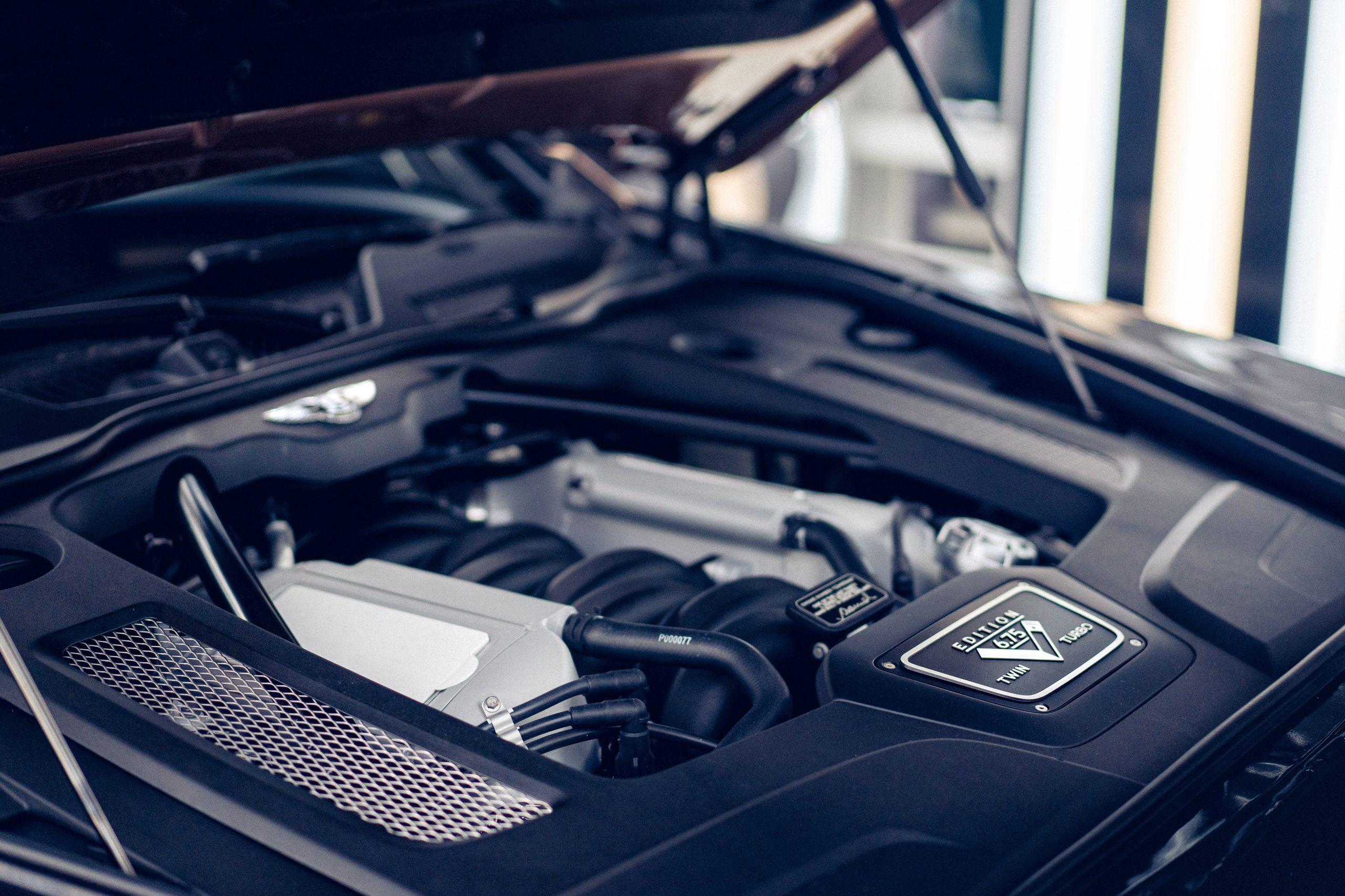 Bentley MulsanneEndofProduction-7