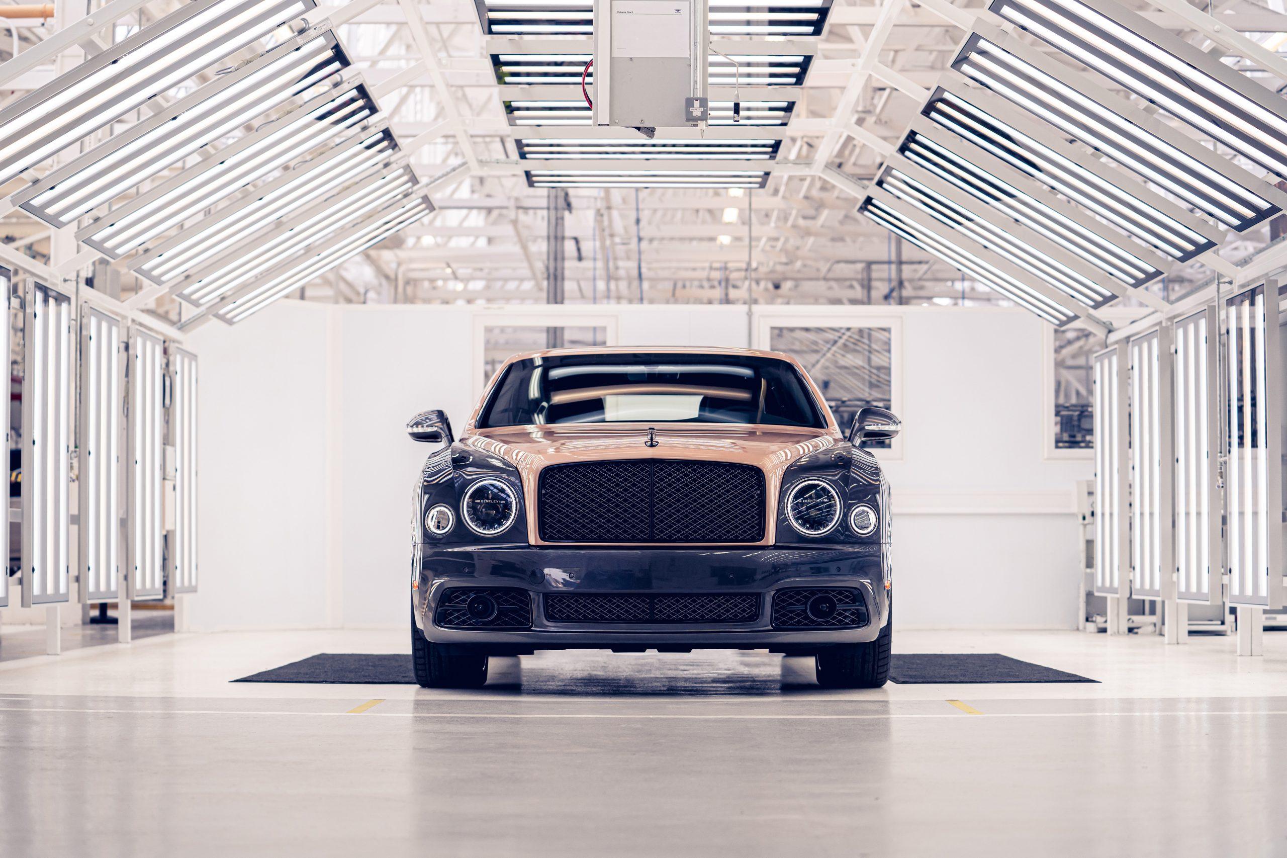Bentley Mulsanne EndofProduction-8