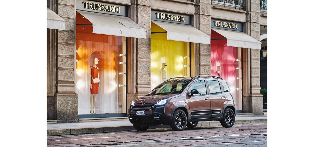 Fiat PandaTrussardi-20191