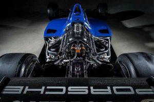 Porsche 2708 Indy Car