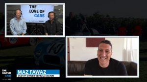The Love of Cars - Maz Fawaz